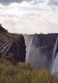 Top things to do in Victoria Falls