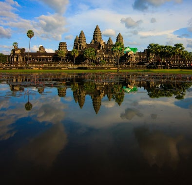 Top things to do in Asia