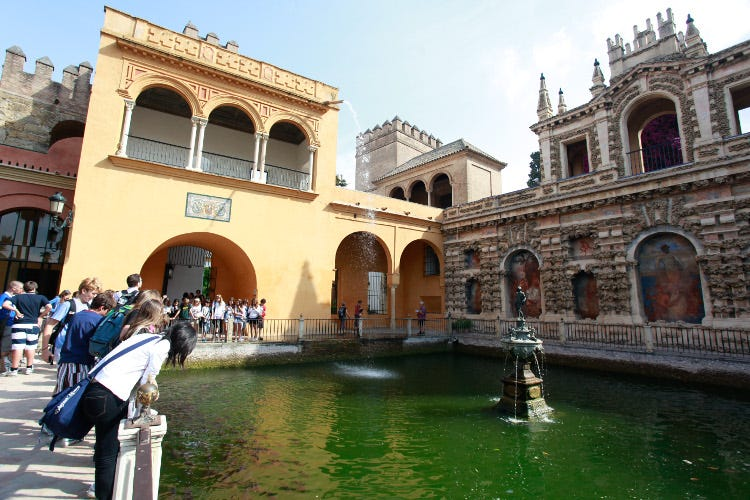 Top things to do in Seville