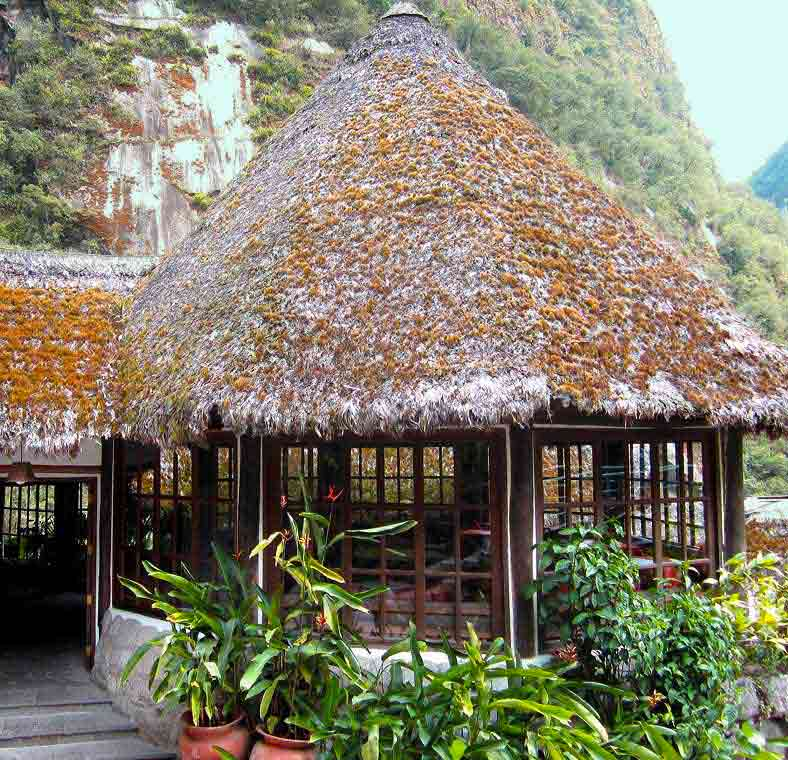 South America's best ecolodges