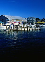 Nantucket & Around