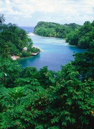East of Port Antonio