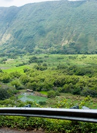Waipiʻo Valley