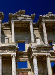 Ephesus, Bodrum & the South Aegean
