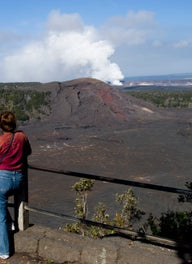 Hawaiʻi Volcanoes National Park & Around