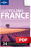 Cycling in France - Champagne (Chapter)