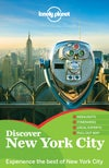 Discover New York City travel guide - 2nd edition