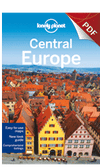 Central Europe - Hungary (Chapter)