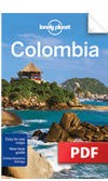 Colombia - Plan your trip (Chapter)