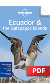 Ecuador & the Galapagos Islands - Quito (Chapter)