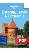 Estonia, Latvia & Lithuania - Estonia (Chapter)