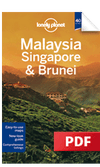 Malaysia, Singapore & Brunei - Plan your trip (Chapter)