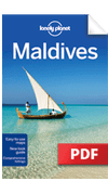 Maldives - Plan your trip (Chapter)