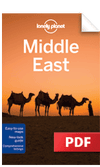 Middle East - Lebanon (Chapter)