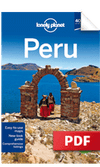 Peru - South Coast (Chapter)