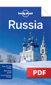 Russia - Planning (Chapter)