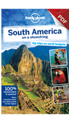 South America on a Shoestring - Ecuador (Chapter)