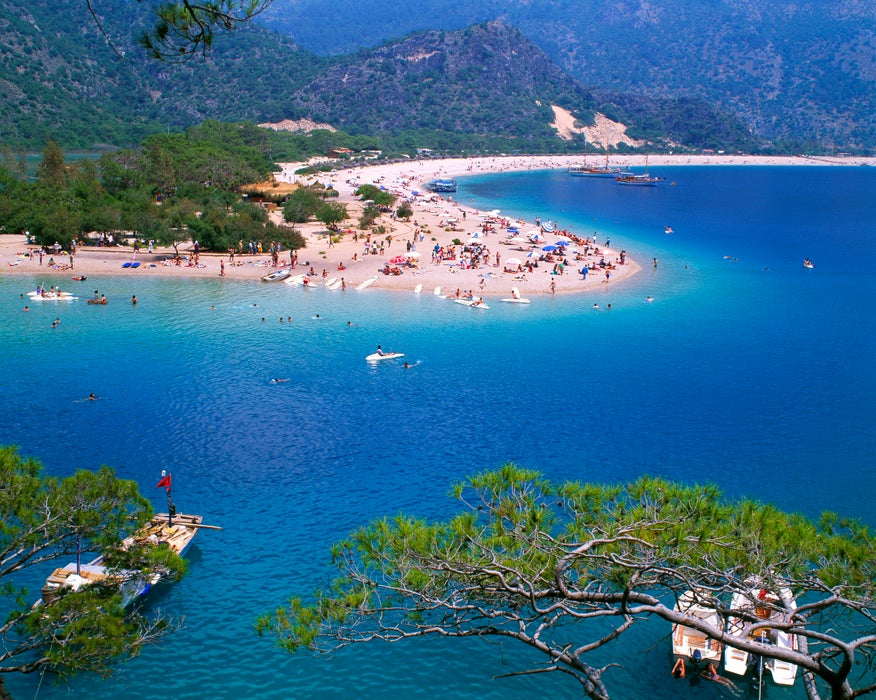 Turkey, Antalya & the Turquoise Coast image gallery ...