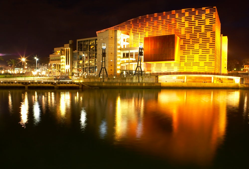 Basque Country, Bilbao image gallery - Lonely Planet