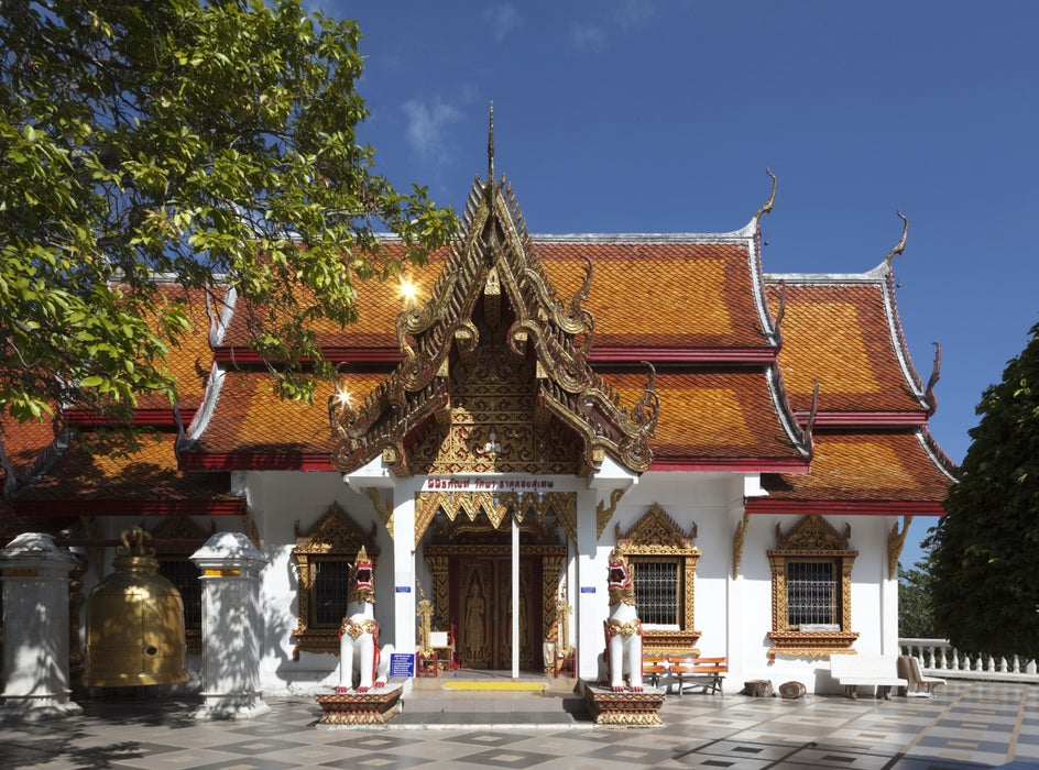 Chiang Mai Province, Chiang Mai image gallery - Lonely Planet