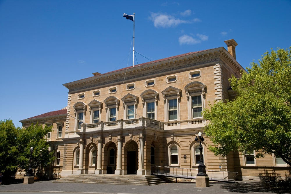 Tasmanian Museum of Art and History