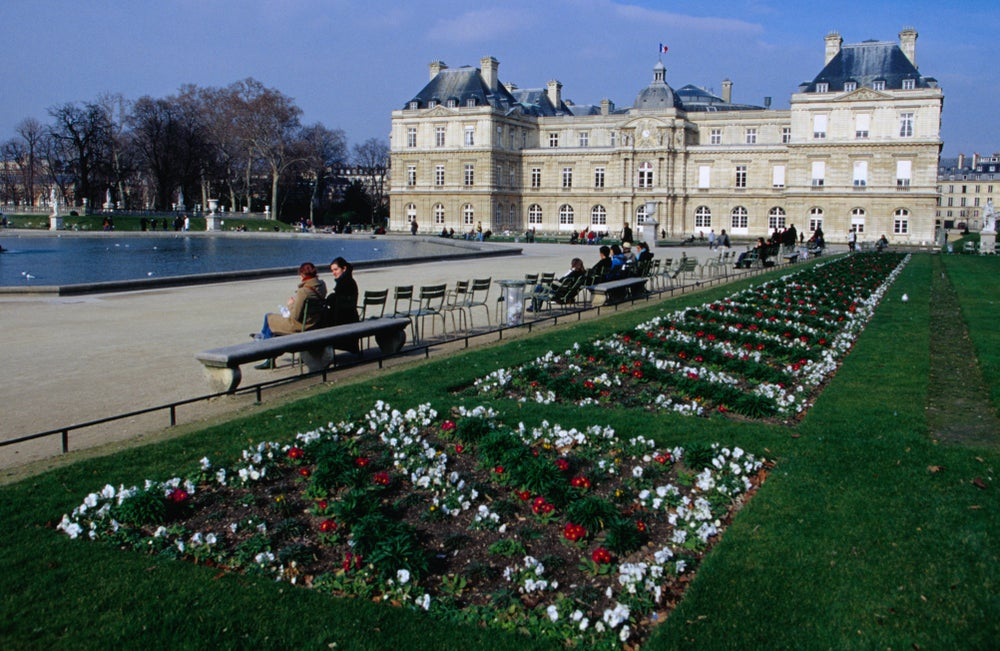 France image gallery lonely planet for Caa luxembourg