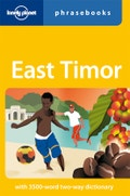 East Timor phrasebook