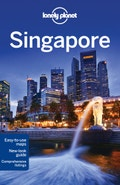 Singapore city guide - 9th edition
