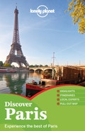Discover Paris travel guide - 2nd edition
