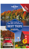 New York & the Mid-Atlantic's Best Trips - Plan your trip (Chapter)