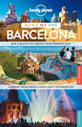 Make My Day: Barcelona (Asia Pacific edition)