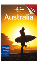 Australia - Queensland & The Great Barrier Reef (Chapter)