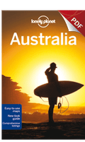 Australia - Sydney & New South Wales (Chapter)