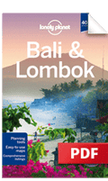 Bali & Lombok - Ubud & Around (Chapter)