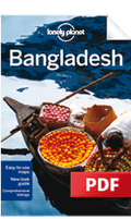 Bangladesh - Dhaka (Chapter)
