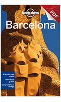 Barcelona - Plan your trip (Chapter)