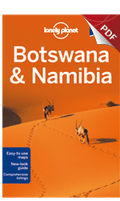 Botswana & Namibia - Plan your trip (Chapter)