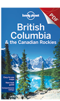 British Columbia & Canadian Rockies - Plan your trip (Chapter)