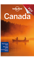 Canada - Plan your trip (Chapter)