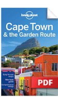 Cape Town & the Garden Route - Plan your trip (Chapter)