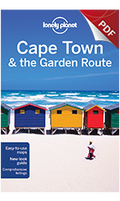 Capetown & The Garden Route - Plan your trip (Chapter)
