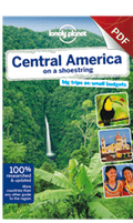 Central America on a shoestring - Plan your trip (Chapter)
