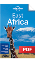 East Africa - Uganda (Chapter)