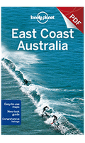 East Coast Australia - Plan your trip (Chapter)