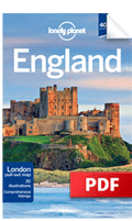 England - Plan your trip (Chapter)