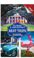 Florida & the South's Best Trips - Mississippi, Louisiana & Arkansas (Chapter)