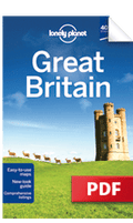 Great Britain - Birmingham, the West Midlands & the Marches (Chapter)