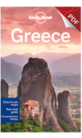 Greece - Plan your trip (Chapter)