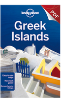Greek Islands - Dodecanese (Chapter)