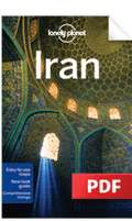 Iran - Plan your trip (Chapter)